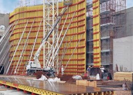 How to design Formwork?