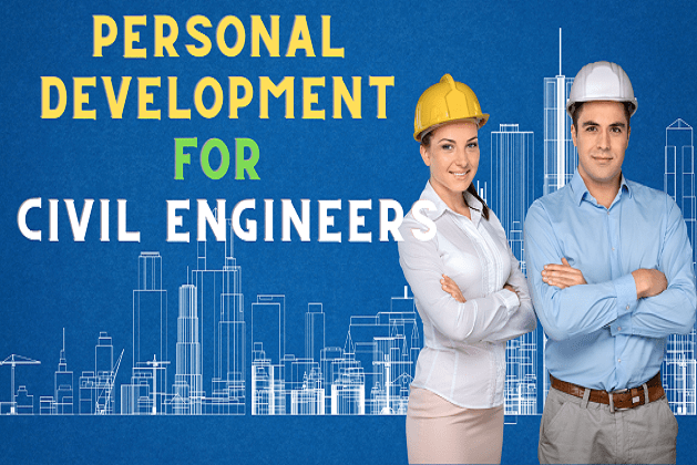 VVIP Training – Personal Development for Civil Engineers