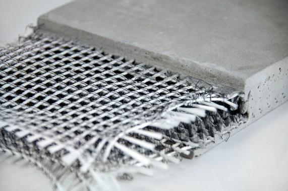 Textile-Reinforced-Concrete