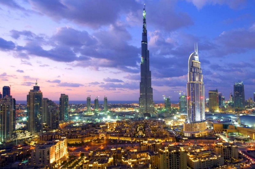 What are the Reasons Behind the Growth of UAE's Construction Industry?