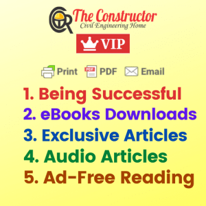 Check Here The Constructor VIP