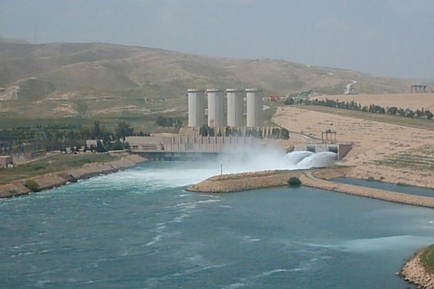 Mosul Dam of Iraq: Most Dangerous Dam in the World