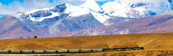 Qinghai-Tibet Railway is a civil engineering marvel and has been recognized internationally