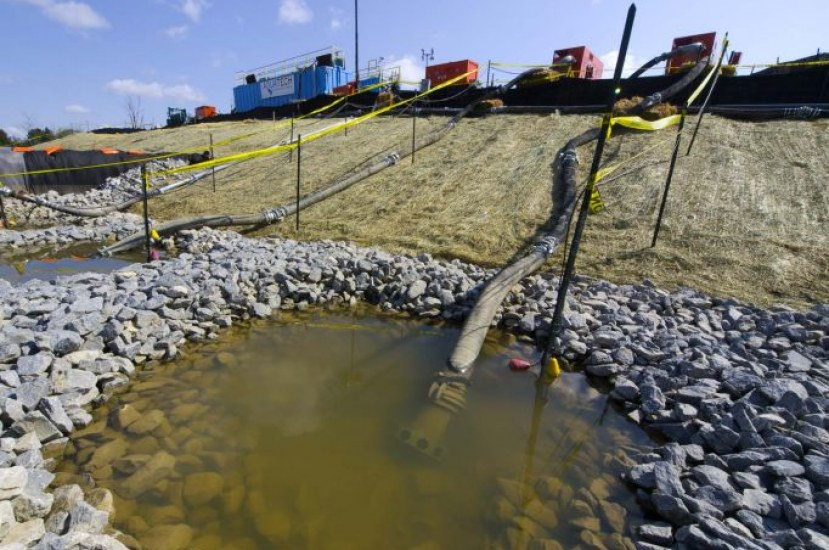 What are the Important Types of Dewatering Equipment?