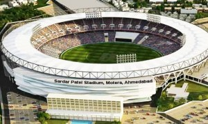 Narendra Modi Stadium: Construction Features of the Largest Cricket Stadium in the World