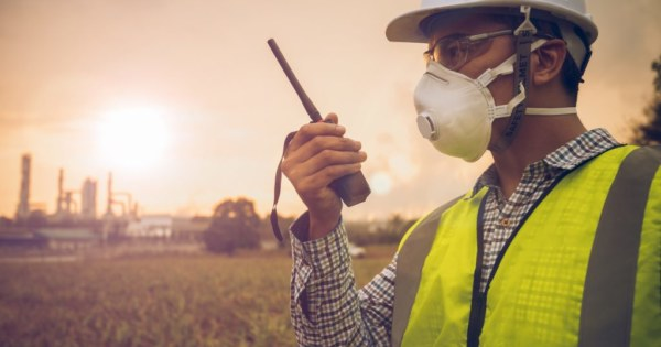 5 Tips to streamline construction projects during pandemic