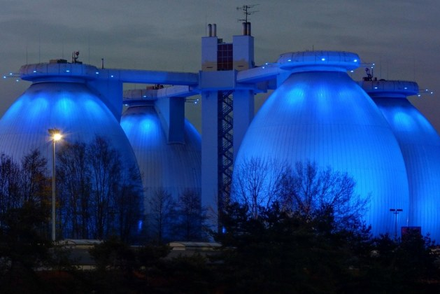 Important Types of Wastewater Treatment Systems