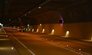 Chenani-Nashri Tunnel: India's Longest Bi-directional Road Tunnel