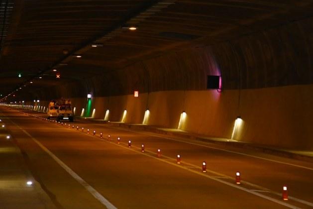 Chenani-Nashri Tunnel: India's Longest Bi-directional Road Tunnel