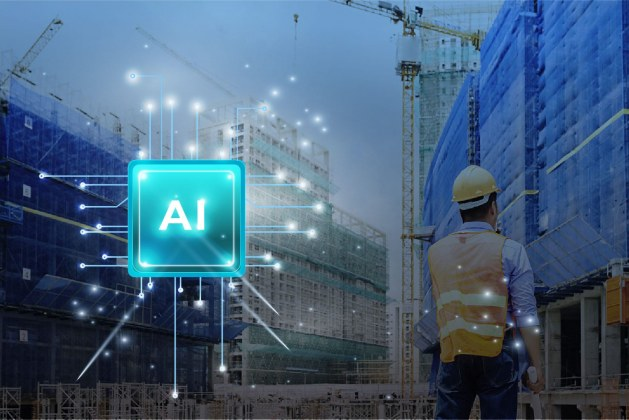 How AI Changed the Construction Industry During Covid-19