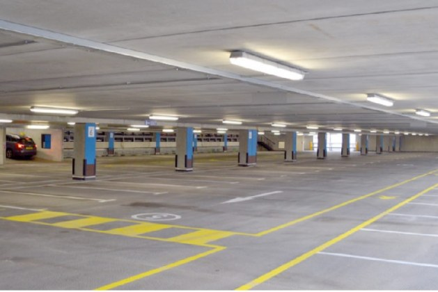What are the Architectural Factors Affecting the Choice of Long-Span Concrete Floor?