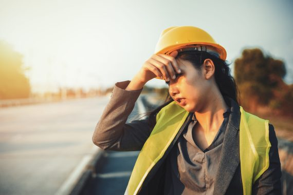 A Guide to Safety Measures When Working Outdoors