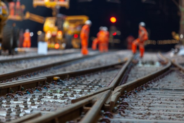 What are the Different Types of Rails?