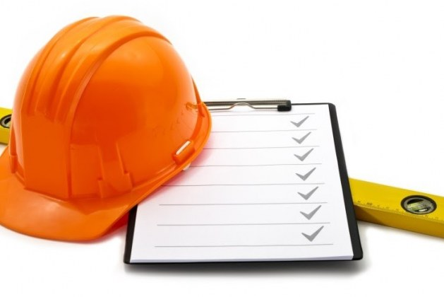 What is a Construction Checklist?