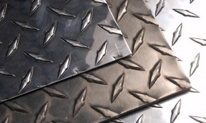 What is Diamond Plate in Construction?