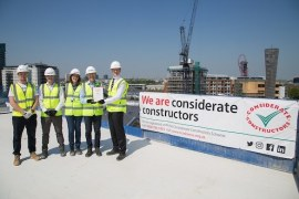 What is Considerate Constructors Scheme (CCS)?