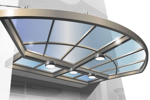 What is a Canopy in Construction?