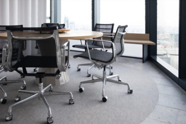 All You Need To Know About Commercial Fit-Outs