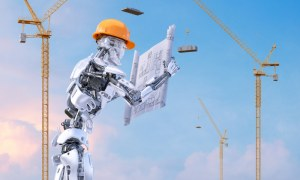 10 Ways AI is Transforming the Construction Sector