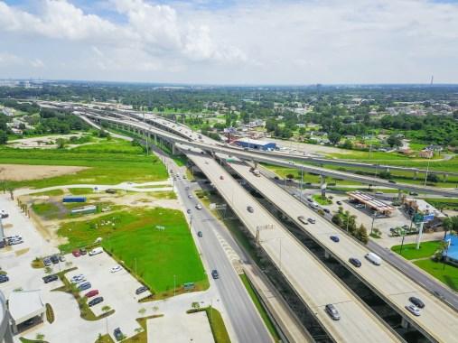 I-90 infra grant