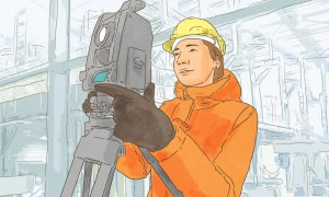 How to Become a Licensed Land Surveyor in Virginia State?