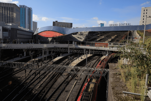 Next Phase of Commonwealth Games Transport Hub Gets Green Light