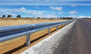 Metal Beam Crash Barrier: Material, Construction, and Advantages