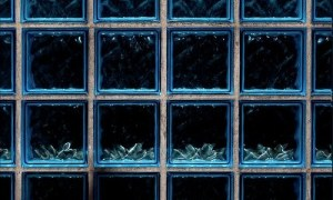 Glass Blocks in Construction