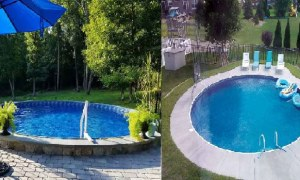 Difference Between Onground & Inground Swimming Pool Construction