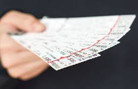 How to avoid ticket fraud