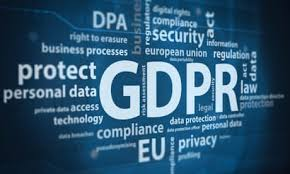 New Data Protection laws – your rights