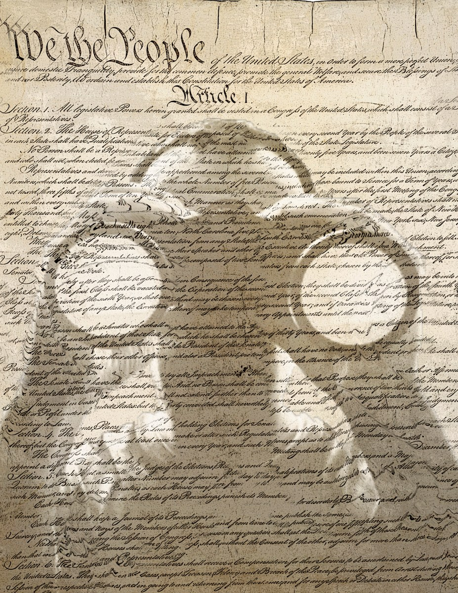 Ethics, Surveillance and the Constitution