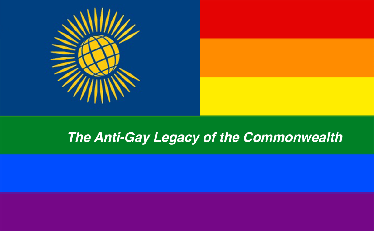 The Anti-Gay Legacy of the Commonwealth