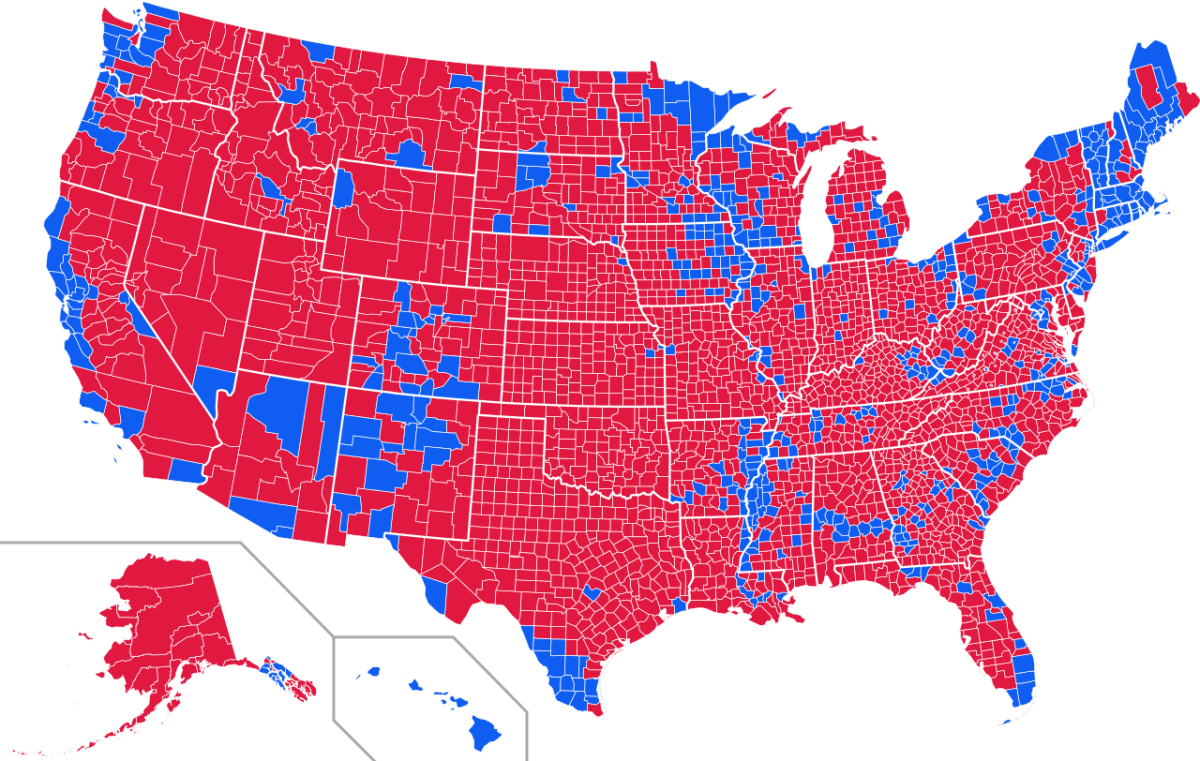 How the Electoral College Fails Democracy
