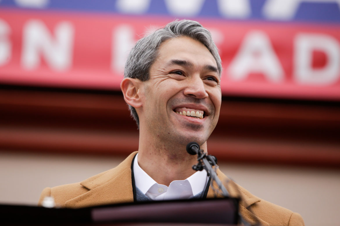 A conversation with Councilman Ron Nirenberg