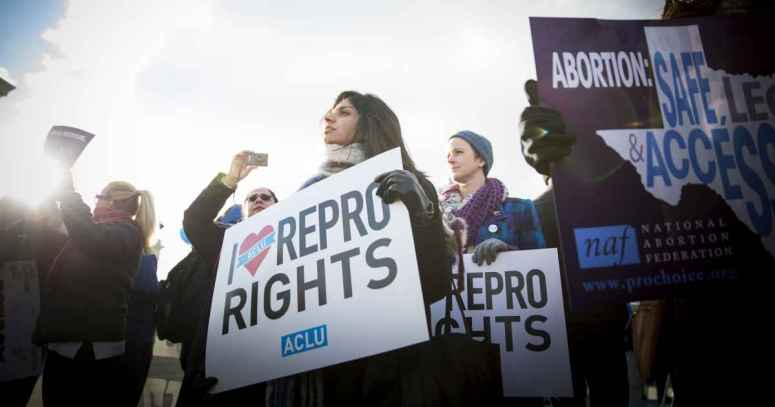 New York Reproductive Rights Photo