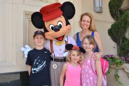 CA Adventure Mickey