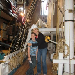 whaling-mom-and-sport-on-ship