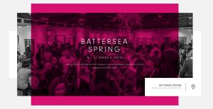 AAF BATTERSEA spring 2018