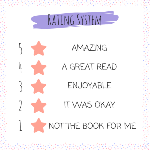 The Contented Reader Star Rating System