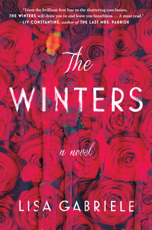 The Winters by Lisa Gabriele - The Contented Reader