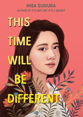 This Time Will Be Different by Misa Sugiura - The Contented Reader