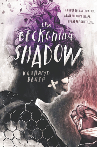 The Beckoning Shadow by Katharyn Blair - The Contented Reader