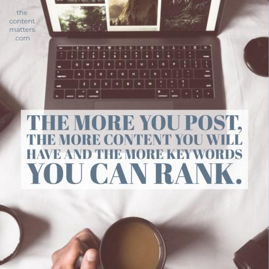 Site Ranking