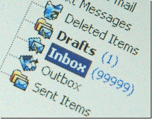 Save two hours a day with this e-mail hack | The Context Of