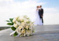 Generic Wedding Photo