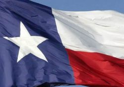 Texas Flag Best Performing Cities