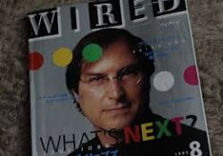 Steve Jobs 1995 Wired