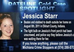 Jessica Starr Indiana