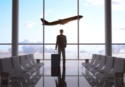 What's the ROI of business travel?
